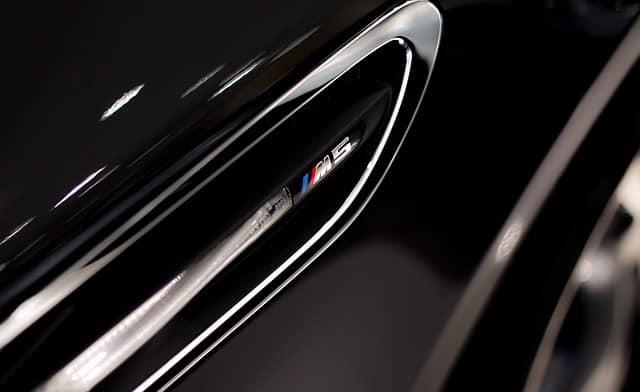 Black Car Quick Detailer