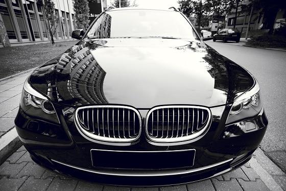 Black Car Detailing Tips