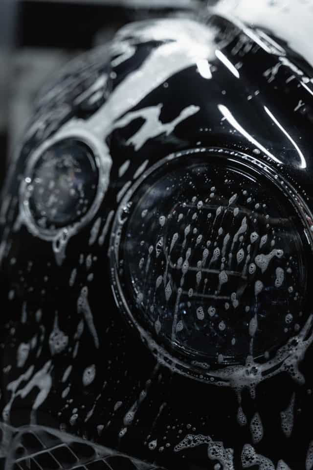 Bentley wash